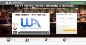 Affilorama or Wealthy Affiliate?