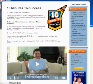 10-minutes-to-sucess