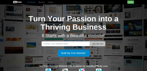 How to Create a Free Website Easily With WordPress