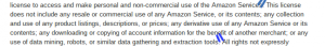 Amazon.com Help- Conditions of Use.clipular