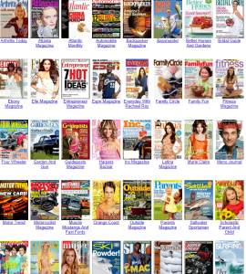 freester magazine subscription options