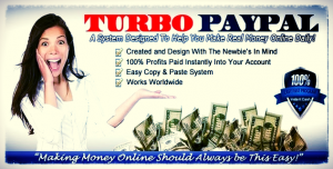 turbo paypal scam