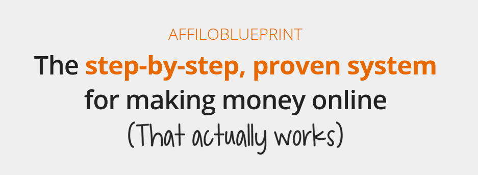 affiloblueprint system review