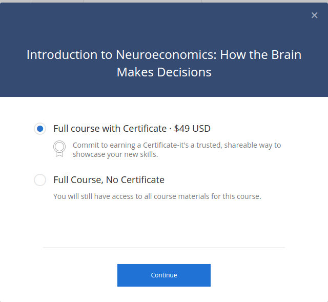Coursera Review A Traditional College Alternative Surviving