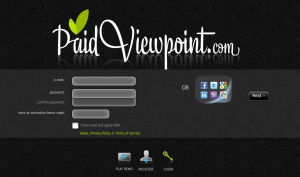 Will PaidViewpoint Scam You? Nope!