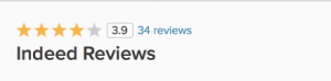 indeed reviews