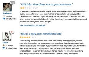 usajobs review 2