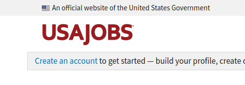 usajobs.gov review