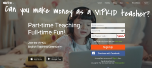 Can You Make Money as a VIPKID Teacher?