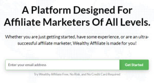 Wealthy Affiliate Scam: The Truth Exposed